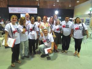 Movimento Advocacy em Bibliotecas Públicas de Osasco na 3ª Conferência Municipal de Cultura
